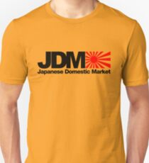 Japanese Domestic Market JDM (2) T-Shirt