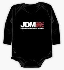 Japanese Domestic Market JDM (3) One Piece - Long Sleeve