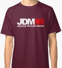 Japanese Domestic Market JDM (3) Classic T-Shirt