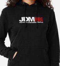 Japanese Domestic Market JDM (3) Lightweight Hoodie