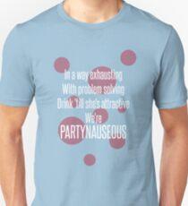 Lady Gaga - PARTYNAUSEOUS T-Shirt