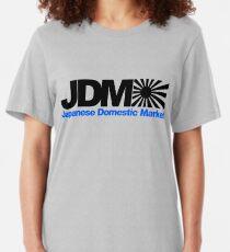 Japanese Domestic Market JDM (5) Slim Fit T-Shirt