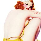 Tasty Sailor Pinup Girl by Tasty Clothing