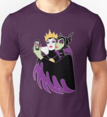 Wicked Selfie T-Shirt