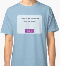 Pokemon Go Server Classic T-Shirt