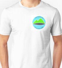 Logo Vesterålen Padleklubb T-Shirt