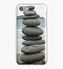 standing stones iPhone Case/Skin