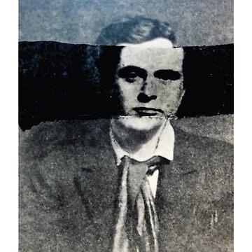 Amedeo Modigliani by UNTITLEDbrasil