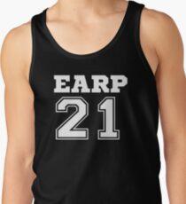 Waverly Earp 21 Tank Top