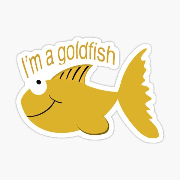 Afc Richmond soy un pez de colores Pegatina