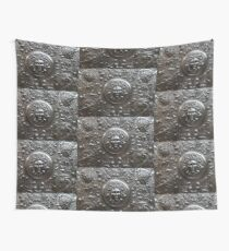 The Armour Wall Tapestry