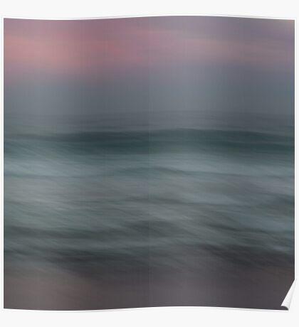 The Sea, the sea Poster