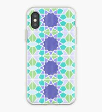 Moroccan Tiles iPhone-Hülle & Cover