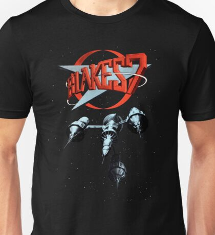 Blakes 7 Gifts Amp Merchandise Redbubble