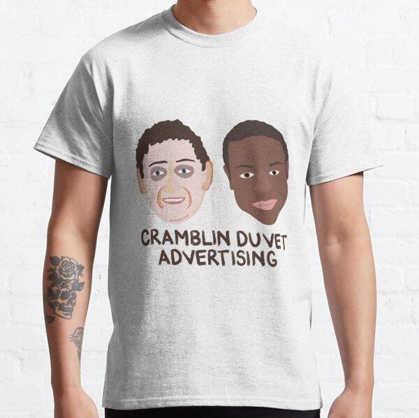 Cramblin Duvet Advertising Classic T-Shirt