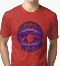 ONEness Playing * Tri-blend T-Shirt