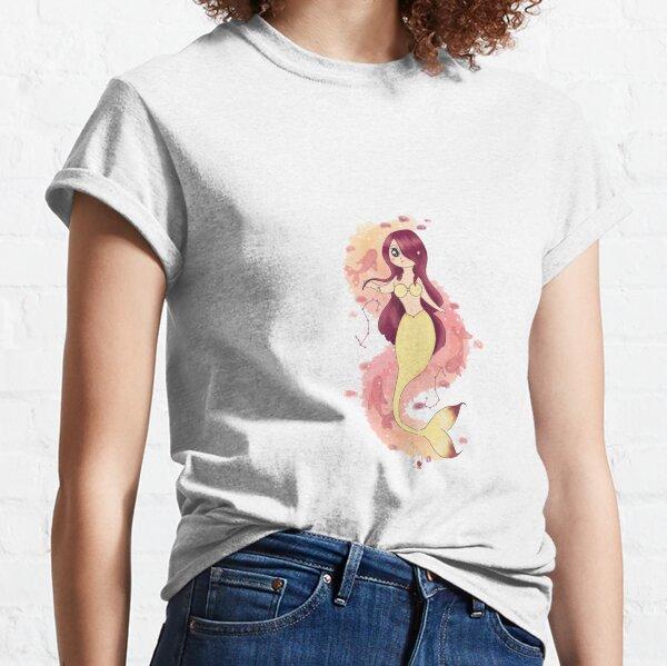 Scorpion mermaid Classic T-Shirt
