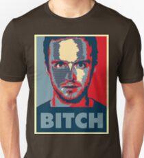 Jesse Pinkman Obey Unisex T-Shirt