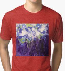 Bloom By Kenn. Tri-blend T-Shirt