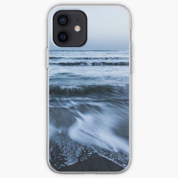 Peaceful Beach iPhone Soft Case