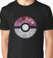 PokéSpace Graphic T-Shirt