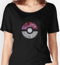 PokéSpace Women's Relaxed Fit T-Shirt