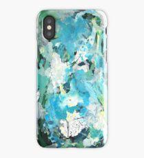 Algae By Kenn. iPhone Case/Skin
