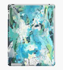 Algae By Kenn. iPad Case/Skin
