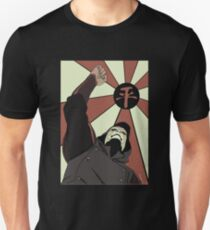 THE EQUALIST TEE Unisex T-Shirt
