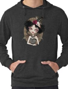 Countess Nocturne Lightweight Hoodie