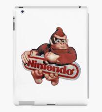 Nintendo Donkey Kong iPad Case/Skin