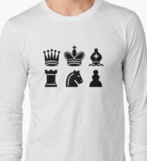 Chess game T-Shirt
