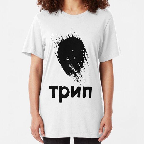 TRIP Slim Fit T-Shirt