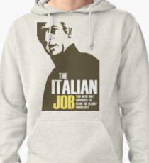Michael Caine - The Italian Job Pullover Hoodie