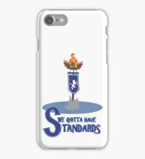 We Gotta Have Standard Daggerfall Covernant iPhone Case/Skin