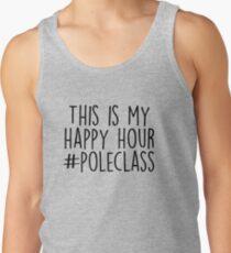 Pole Dancing - Happy Hour T-Shirt