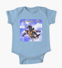 GNU & TUX Dynamic Duo Kids Clothes
