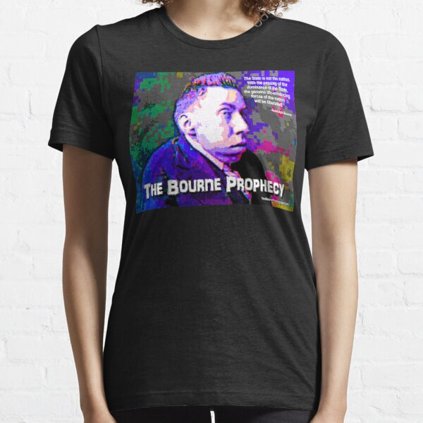 The Bourne Prophecy Essential T-Shirt