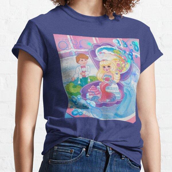 Y2k aesthetics merwees wedding  Classic T-Shirt