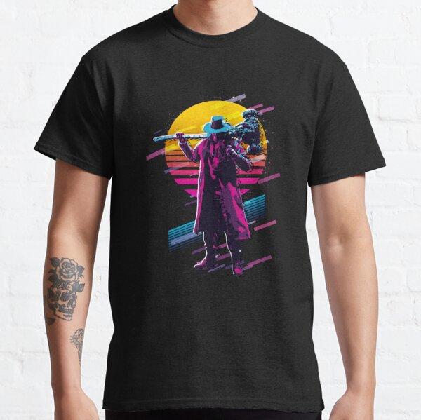 Resident Evil - Heisenberg * 80er * Classic T-Shirt