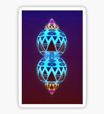 Spheres in Color [ iphone / case / samsung / smartphone ] Sticker