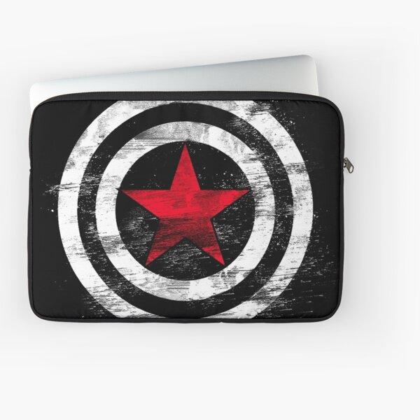 Winter Soldier Laptop Sleeve