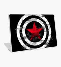 Wintersoldat Laptop Skin
