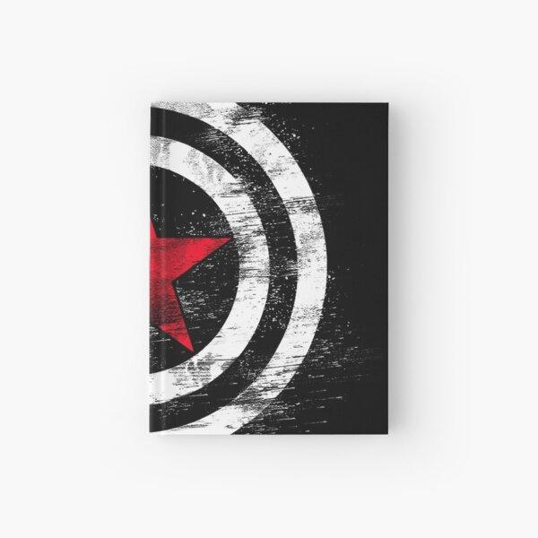 Winter Soldier Hardcover Journal