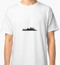 Boston Skyline Classic T-Shirt