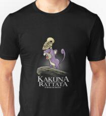Kakuna Rattata T-Shirt