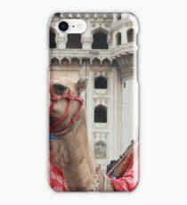 Shia Festival Charminar Hyderabad iPhone Case/Skin