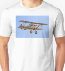 Hawker Nimrod I S1581/573 G-BWWK T-Shirt
