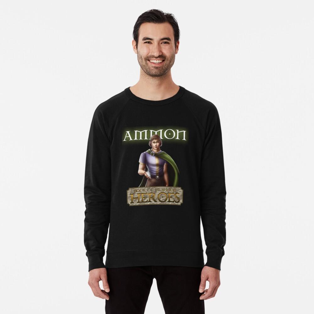 Ammon Lightweight Sweatshirt