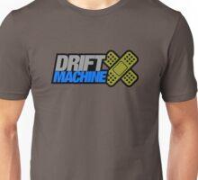 Drift Machine (6) Unisex T-Shirt